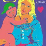 madonna with child / die madonna mit dem kind
