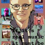 """record shop people - a gallery, vol. 1/ """"schallplattenladenleute"""" / eine galerie, vol. 1"""